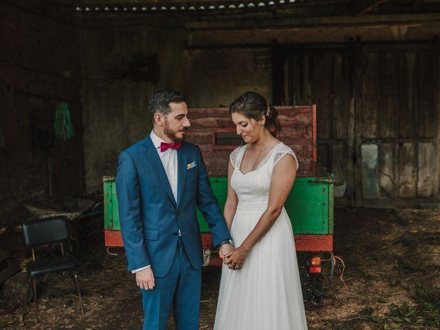 La boda de Miguel y Susana en Cenera, Asturias 54