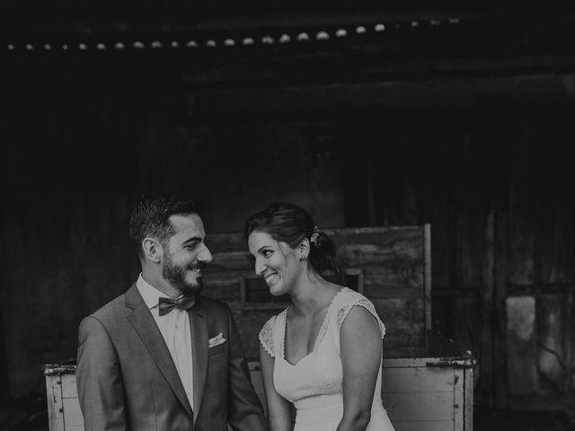La boda de Miguel y Susana en Cenera, Asturias 55