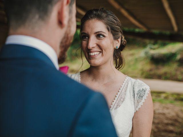 La boda de Miguel y Susana en Cenera, Asturias 57