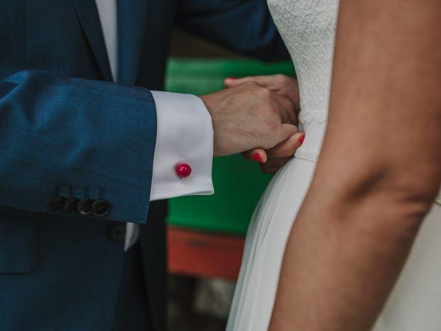 La boda de Miguel y Susana en Cenera, Asturias 58