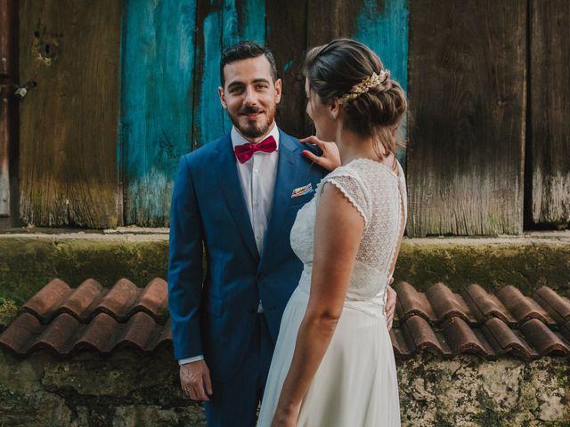 La boda de Miguel y Susana en Cenera, Asturias 70