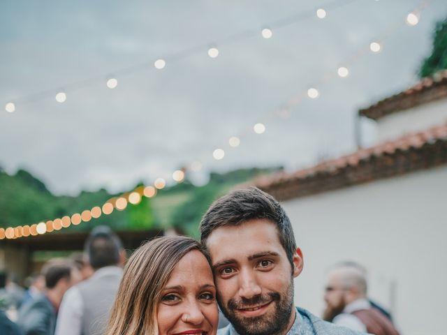 La boda de Miguel y Susana en Cenera, Asturias 80