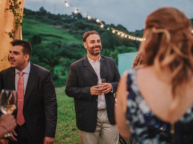 La boda de Miguel y Susana en Cenera, Asturias 82