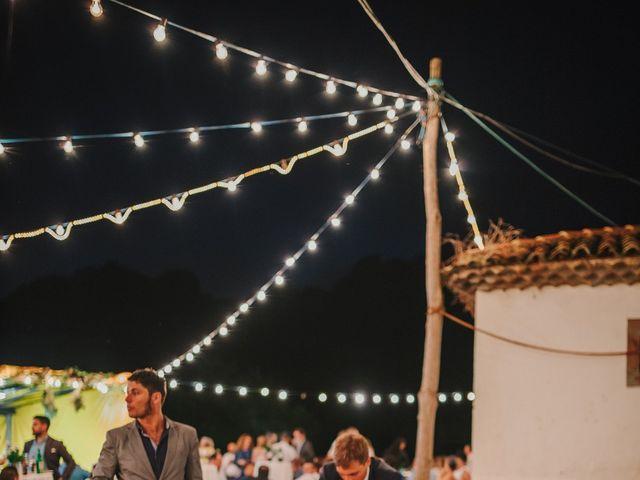 La boda de Miguel y Susana en Cenera, Asturias 84