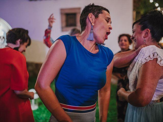 La boda de Miguel y Susana en Cenera, Asturias 93