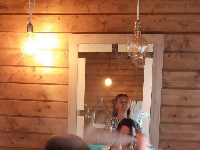 La boda de Dani  y Andrea  en L' Albiol, Tarragona 1
