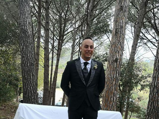 La boda de Dani  y Andrea  en L' Albiol, Tarragona 3