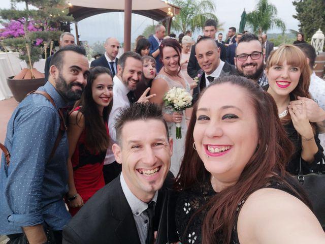 La boda de Dani  y Andrea  en L' Albiol, Tarragona 4