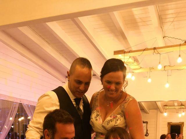 La boda de Dani  y Andrea  en L' Albiol, Tarragona 5