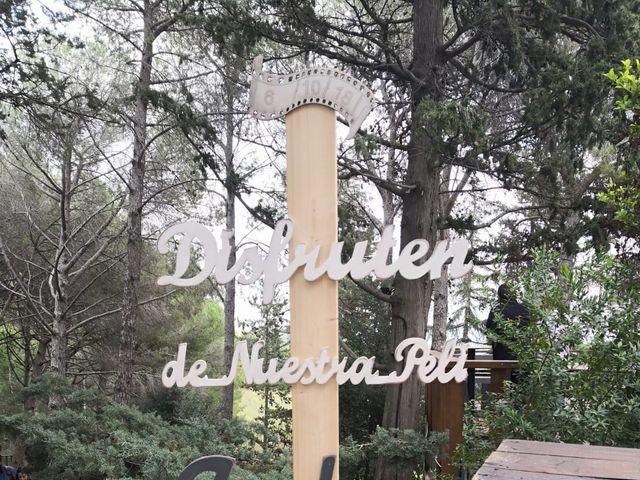La boda de Dani  y Andrea  en L' Albiol, Tarragona 7