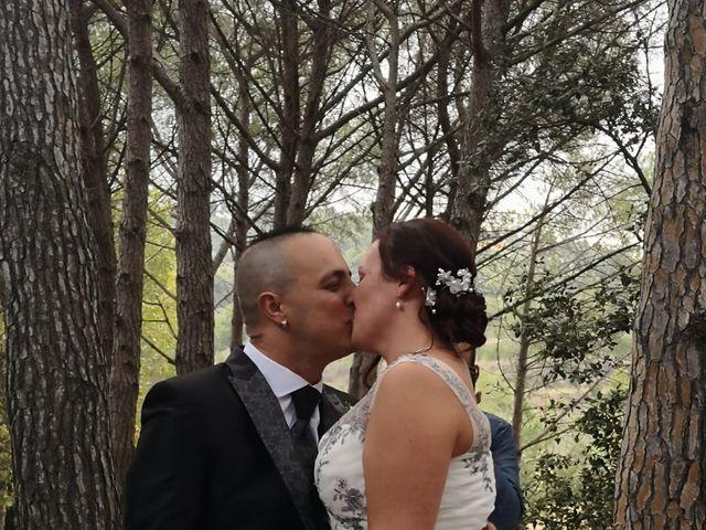 La boda de Dani  y Andrea  en L' Albiol, Tarragona 8