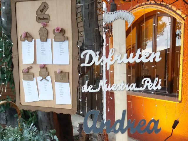 La boda de Dani  y Andrea  en L' Albiol, Tarragona 9