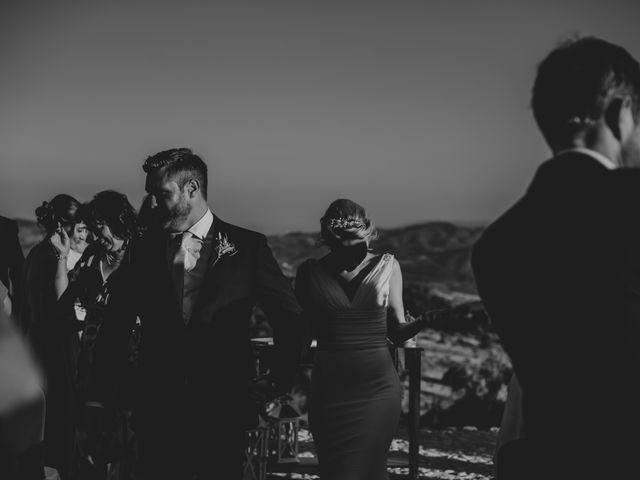 La boda de Mike y Janine en La Joya Nogales, Málaga 3