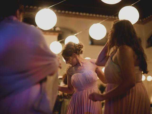 La boda de Mike y Janine en La Joya Nogales, Málaga 5