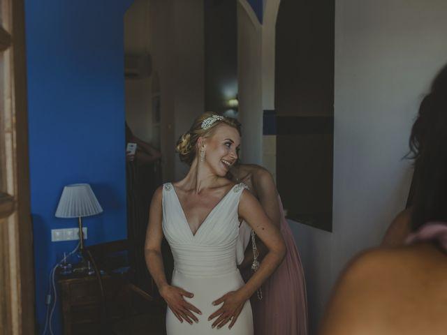 La boda de Mike y Janine en Antequera, Málaga 15