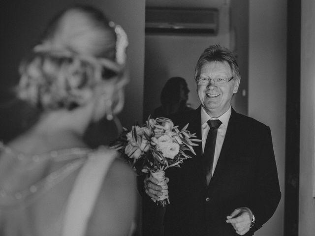 La boda de Mike y Janine en La Joya Nogales, Málaga 18