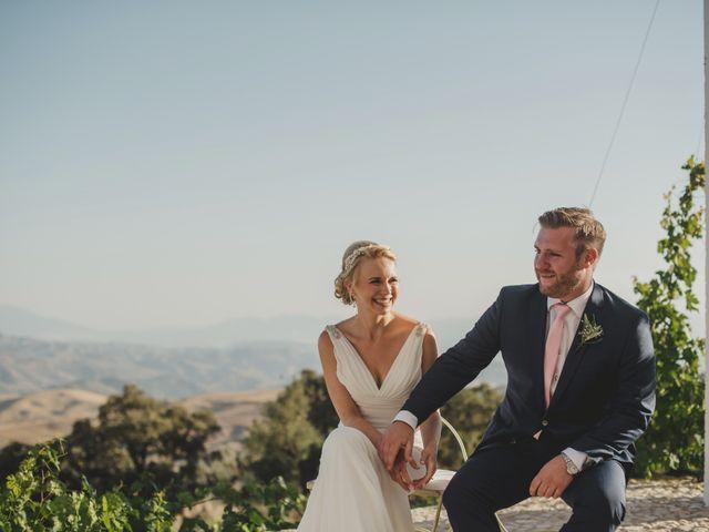 La boda de Mike y Janine en La Joya Nogales, Málaga 47