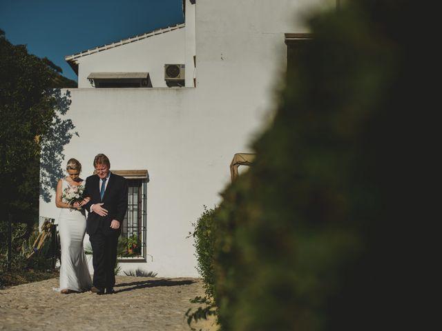 La boda de Mike y Janine en Antequera, Málaga 49
