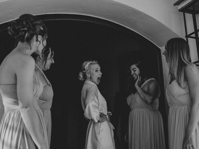 La boda de Mike y Janine en La Joya Nogales, Málaga 51