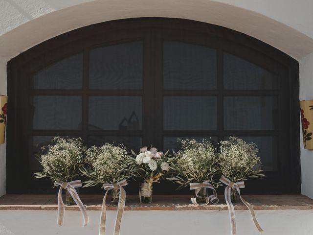 La boda de Mike y Janine en La Joya Nogales, Málaga 60