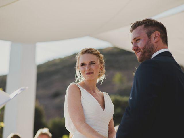 La boda de Mike y Janine en La Joya Nogales, Málaga 75