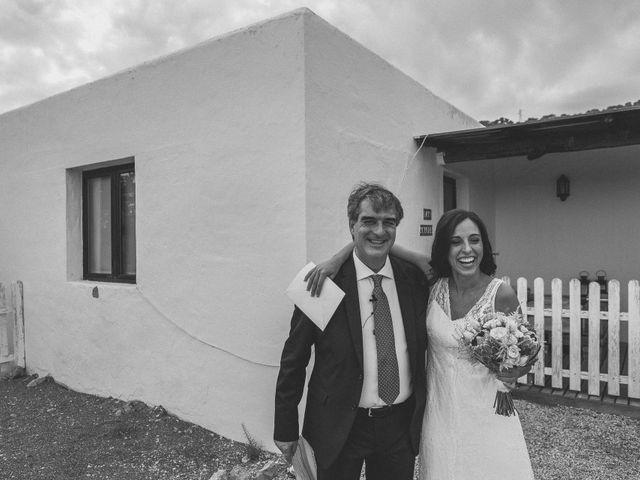 La boda de Andreu y Laura en Sant Josep De Sa Talaia/sant Josep De La, Islas Baleares 10