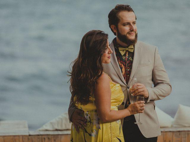La boda de Andreu y Laura en Sant Josep De Sa Talaia/sant Josep De La, Islas Baleares 13
