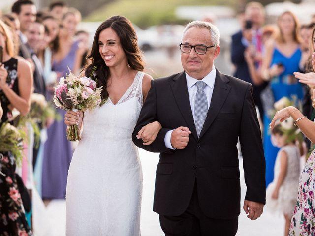 La boda de Andreu y Laura en Sant Josep De Sa Talaia/sant Josep De La, Islas Baleares 14