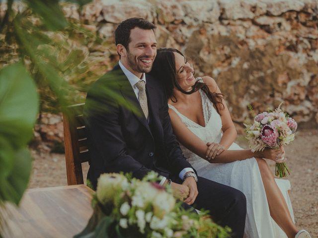 La boda de Andreu y Laura en Sant Josep De Sa Talaia/sant Josep De La, Islas Baleares 15