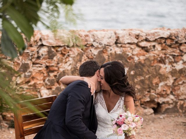 La boda de Andreu y Laura en Sant Josep De Sa Talaia/sant Josep De La, Islas Baleares 17