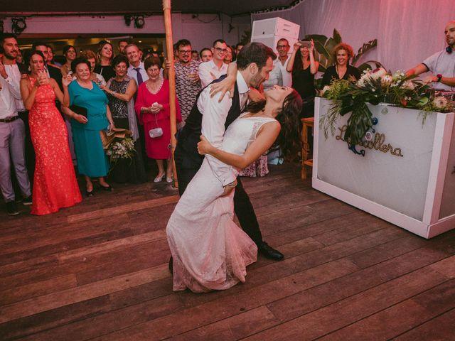 La boda de Andreu y Laura en Sant Josep De Sa Talaia/sant Josep De La, Islas Baleares 22