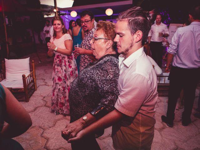 La boda de Andreu y Laura en Sant Josep De Sa Talaia/sant Josep De La, Islas Baleares 23