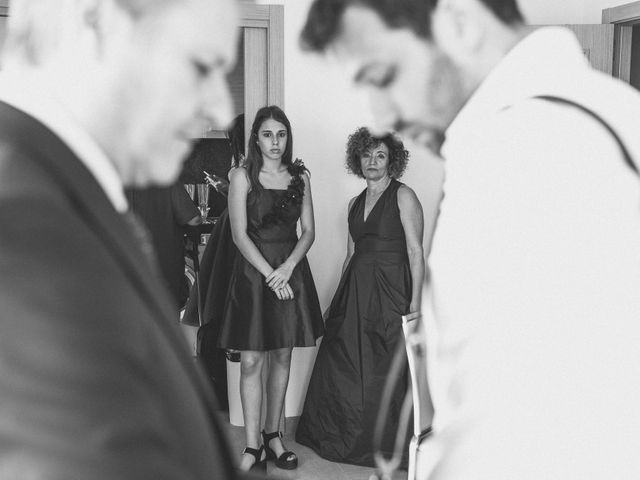 La boda de Andreu y Laura en Sant Josep De Sa Talaia/sant Josep De La, Islas Baleares 30