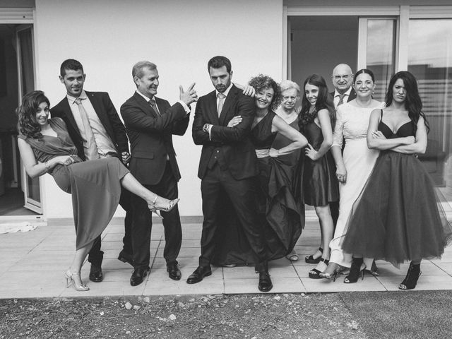 La boda de Andreu y Laura en Sant Josep De Sa Talaia/sant Josep De La, Islas Baleares 31