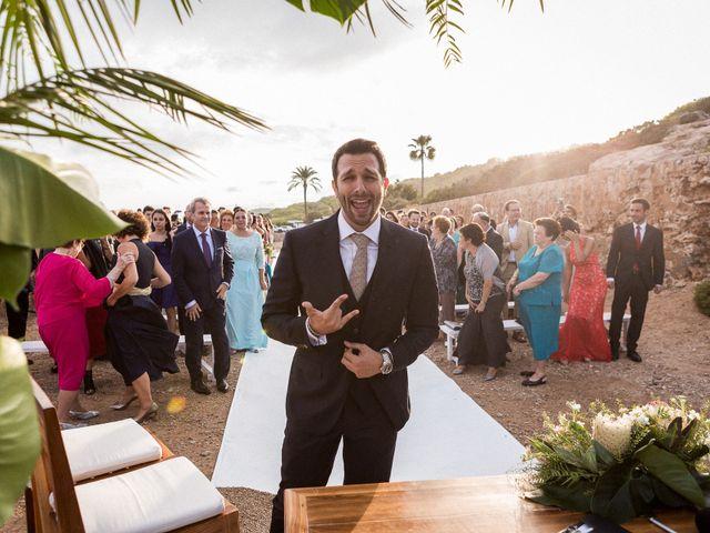La boda de Andreu y Laura en Sant Josep De Sa Talaia/sant Josep De La, Islas Baleares 42