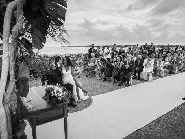 La boda de Andreu y Laura en Sant Josep De Sa Talaia/sant Josep De La, Islas Baleares 43