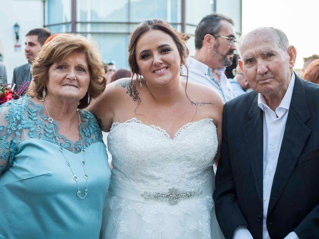 La boda de Jose luis  y Rocío  en Cartaya, Huelva 6