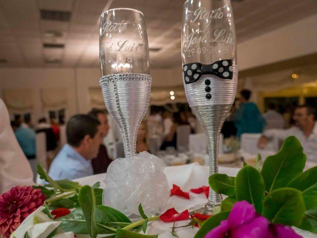 La boda de Jose luis  y Rocío  en Cartaya, Huelva 11
