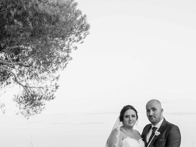 La boda de Jose luis  y Rocío  en Cartaya, Huelva 12
