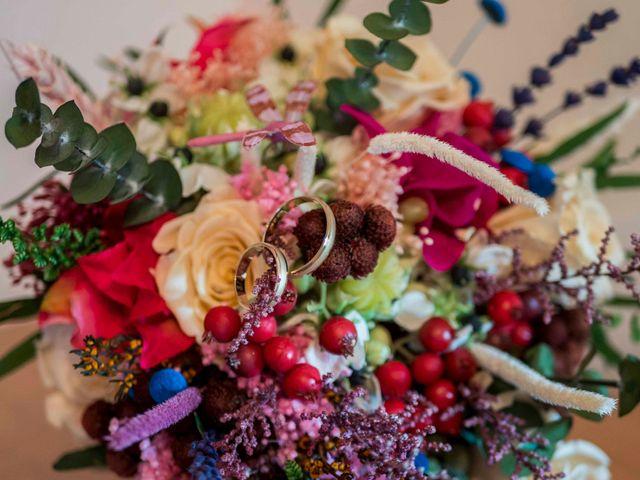 La boda de Jose luis  y Rocío  en Cartaya, Huelva 17