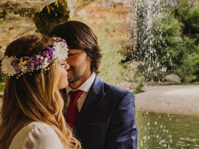 La boda de Geno  y Álvaro