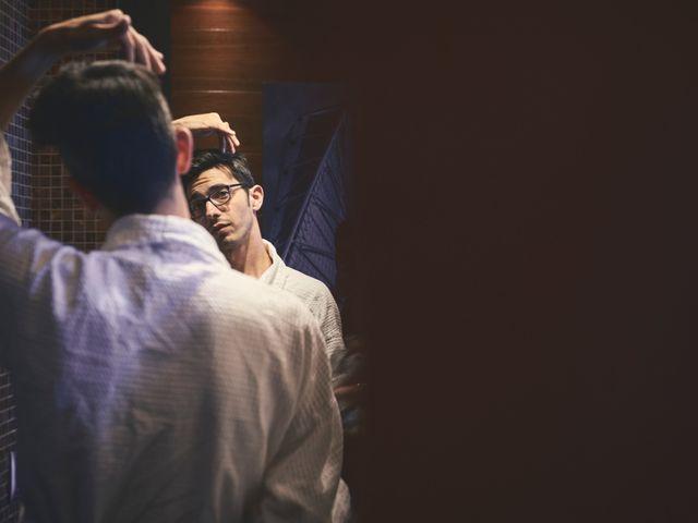 La boda de David y Manuel en Galapagar, Madrid 5