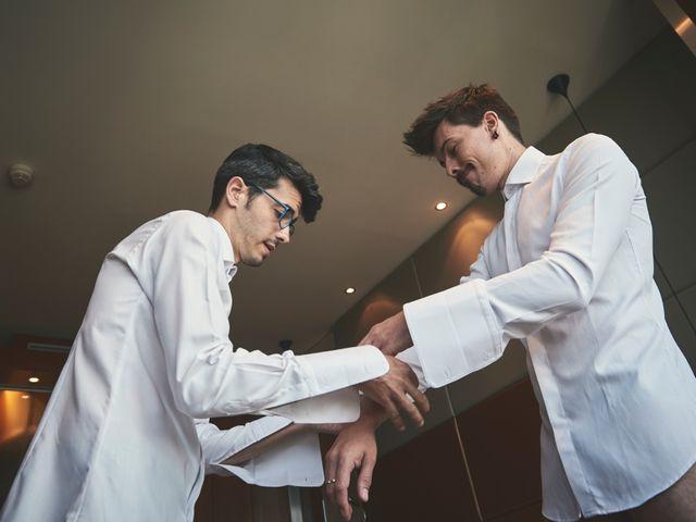 La boda de David y Manuel en Galapagar, Madrid 7