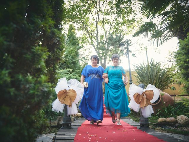 La boda de David y Manuel en Galapagar, Madrid 29