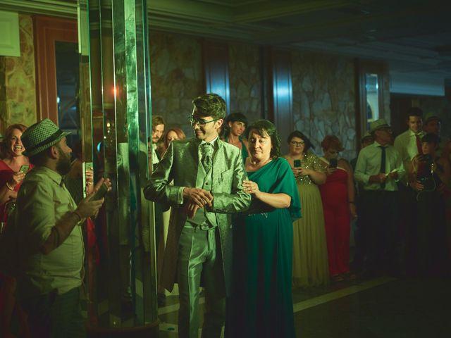 La boda de David y Manuel en Galapagar, Madrid 46