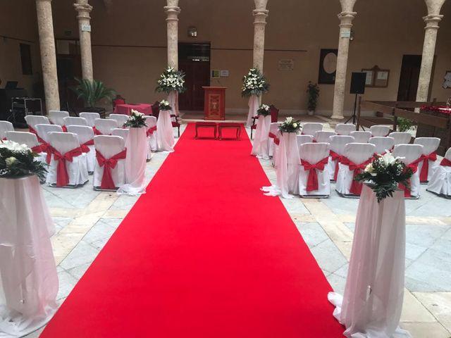 La boda de Carlos y Susana en Torrijos, Toledo 3