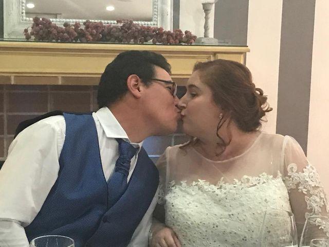 La boda de Carlos y Susana en Torrijos, Toledo 5