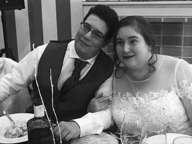 La boda de Carlos y Susana en Torrijos, Toledo 2