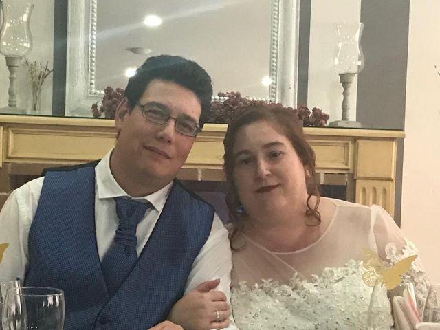 La boda de Carlos y Susana en Torrijos, Toledo 8