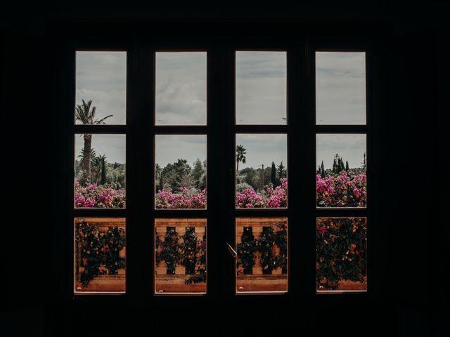 La boda de Adam y Rochelle en Alaro, Islas Baleares 17